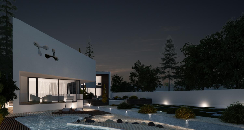Proiect Condominium Zen Garden Mamaia