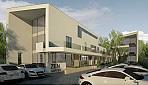Proiect Imobil 10 apartamente ZEN Garden (Mamaia, Constanta)