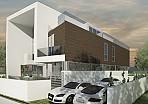 Proiect Duplex CEDS Corbeanca (Ilfov)