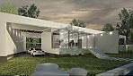 Proiect model casa moderna