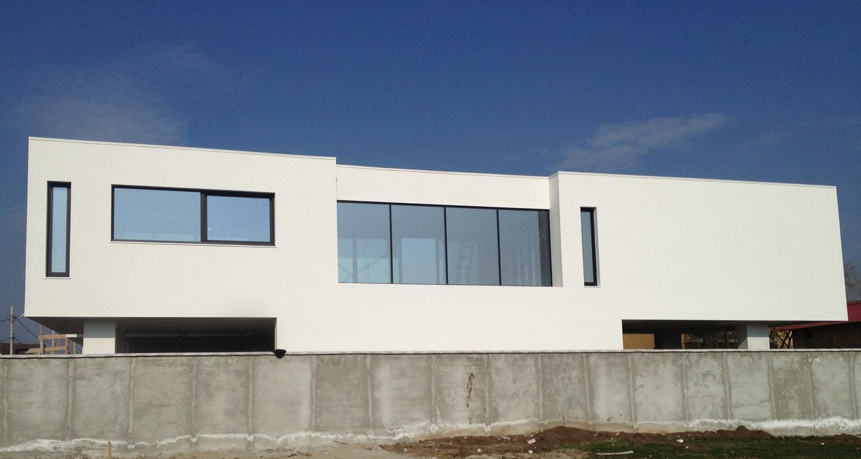 Casa Cub Moderne Contemporary - ansomone.us - ansomone.us