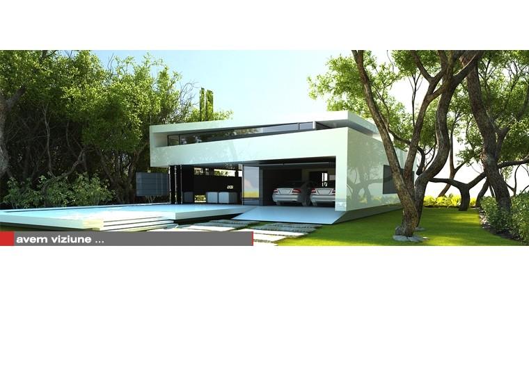 Proiect AGF Pipera, Ilfov
