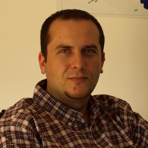 Cristian Smoc