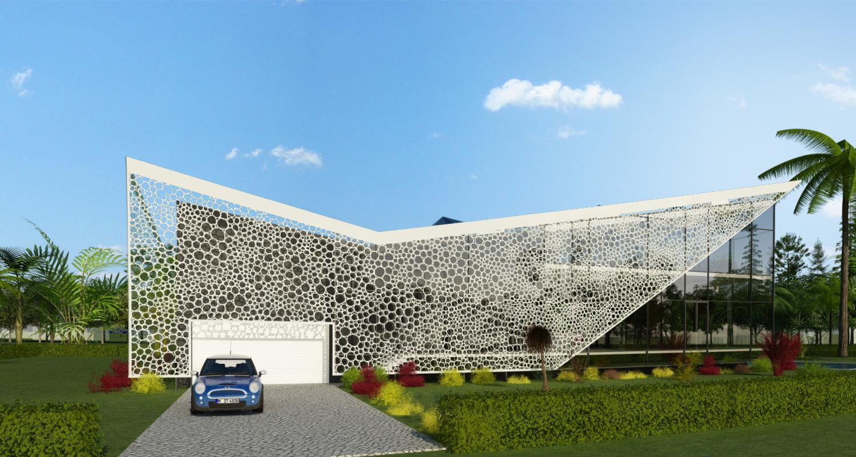 Mesh House Fortis - Locuinta in LA, California - proiect din portofoliul CUB Architecture2.jpg