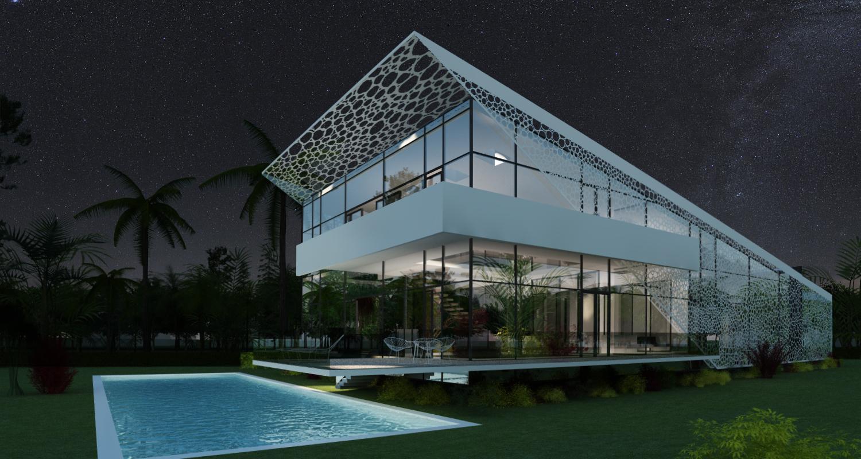 Mesh House Fortis - Locuinta in LA, California - proiect din portofoliul CUB Architecture8.jpg