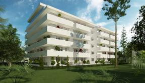 Imobil Rezidential Voluntari -  56 apartamente Pipera - proiect din portofoliul CUB Architecture5.jpg