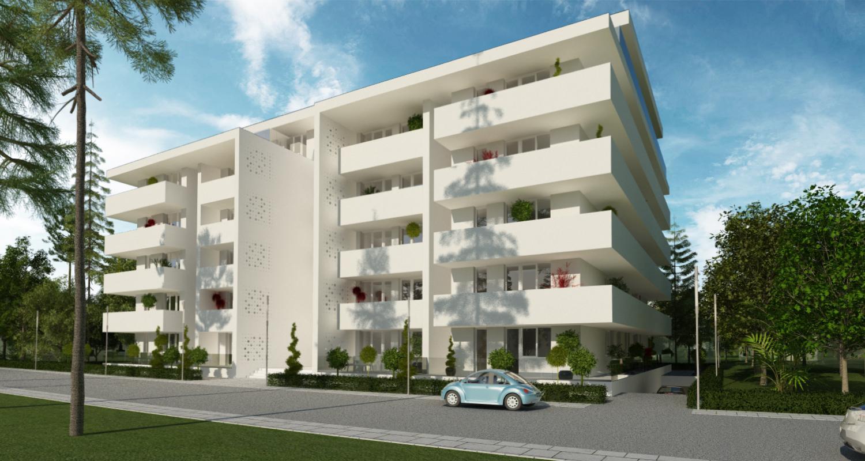 Imobil Rezidential Voluntari -  56 apartamente Pipera - proiect din portofoliul CUB Architecture1.jpg