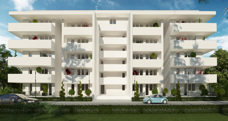 Imobil Rezidential Voluntari -  56 apartamente Pipera - proiect din portofoliul CUB Architecture3.jpg