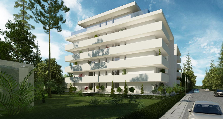 Imobil Rezidential Voluntari -  56 apartamente Pipera - proiect din portofoliul CUB Architecture4.jpg