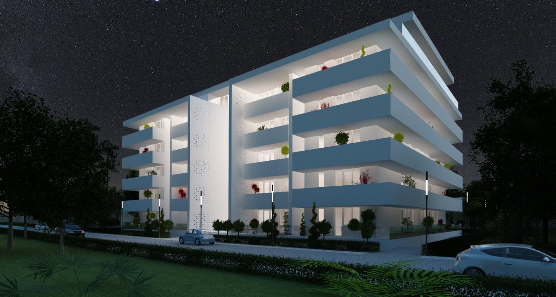 Imobil Rezidential Voluntari -  56 apartamente Pipera - proiect din portofoliul CUB Architecture9.jpg