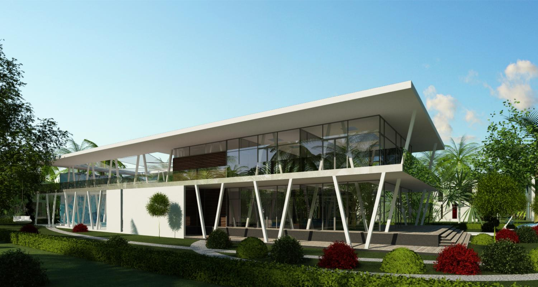 PLARRS House Fortis - Locuinta in Miami, Florida - proiect din portofoliul CUB Architecture1.jpg