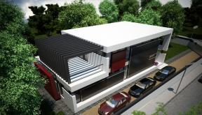 Casa Moderna cod BMM
