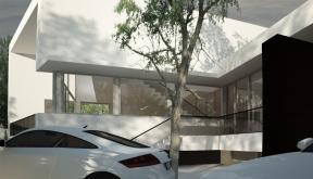 Proiect Locuinta Moderna pe malul Lacului cod SAI in Constanta