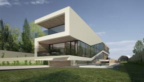 Proiect Locuinta Moderna Cartier Damaroaia Bucuresti Sector 1