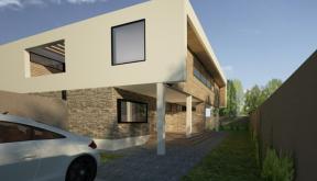 Duplex MGAD Ilfov