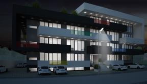 Proiect Imobil Rezidential Modern cu 31 de Apartamente Bucuresti cod AUSL in Bucuresti, Sector 1