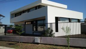 Case moderne Contemporane Lucrare finalizata cod AMC Fin in Corbeanca portofoliul cub architecture