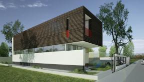 Proiect Locuinta Moderna cod RLS in Saftica
