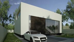 arhitectura casa moderna cod cco in otopeni ilfov cub architecture
