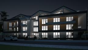 Proiect Rezidential Sinca Bucuresti cu 24 de apartamente cod SINC in Bucuresti