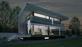 Proiect Locuinta Moderna Urbana cod FACT Bucuresti Sector 6