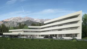 Proiect Hotel si Restaurant si Spa Cheile Rasnoavei hotel si restaurant si spa cod HCRB in Ceile Rasnoavei BV