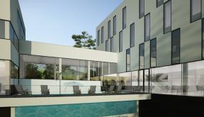 Proiect Hotel Boutique si Locuinta Poiana Brasov, BV | Concept Design Hotel Boutique si Locuinta Poiana Brasov | Proiect din portofoliul CUB Architecture