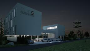 Proiect Hotel Boutique si Locuinta Poiana Brasov | Concept Design Hotel Poiana Brasov | Proiect din portofoliul CUB Architecture