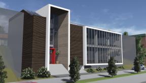 Proiect Orhideea Event House & Restaurant Pitesti, Arges | Concept Design Orhideea Event House cod OEHP in Pitesti, AG | Proiect din portofoliul CUB Architecture