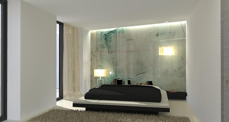 Proiect Amenajare Apartamente in Sinca Residence | Concept Design Amenajare Apartamente Showroom in  Sinca Residence cod INSI | Proiect din portofoliul CUB Architecture