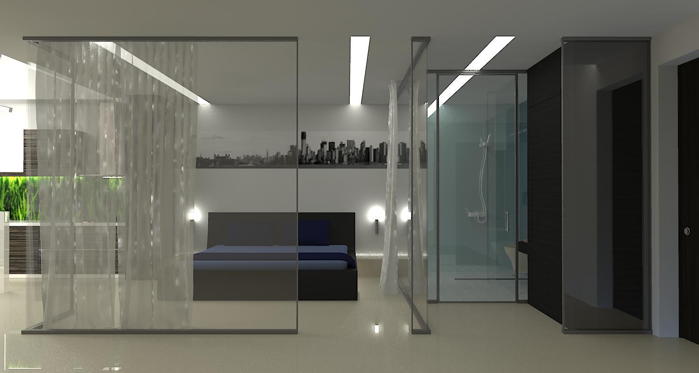 Proiect Amenajare Apartamente Showroom in Sinca Residence | Concept Design Amenajare Apartamente cod INSI | Proiect din portofoliul CUB Architecture