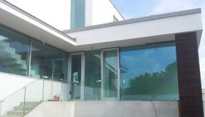 Locuinta moderna pe malul lacului Lucrare finalizata casa cod SAI Fin Constanta