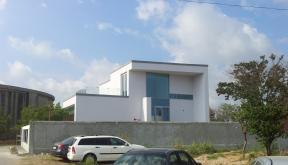 Locuinte moderne pe malul lacului Lucrare finalizata casa moderna cod SAI Fin Constanta