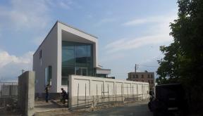 Locuinte moderne  pe malul lacului Siutghiol Lucrare finalizata casa moderna cod SAI Fin Constanta