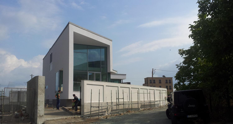 Casa Cub Moderne ~ Idées Novatrices de la Conception et du ...