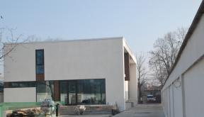Locuinte moderne finalizate Lucrare finalizata casa moderna cod CAA Fin Alexandria  proiect din portofoliul cub architecture