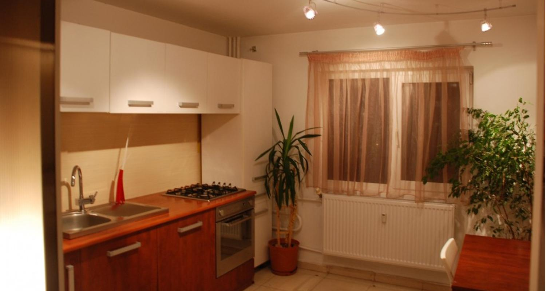 Amenajari apartamente Lucrare finalizata apartament modern cod SEB Fin Bucuresti Sector 5 proiect din portofoliul CUB Architecture