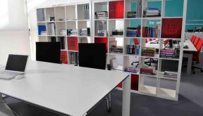 Design Spatiu Birouri CUB