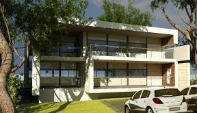 Proiect Locuinta Moderna | Concept Design casa moderna minimalista cod DDS Siubiu, SB - proiect din portofoliul CUB Architecture