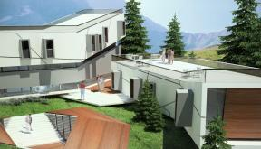 Proiect Apart - Hotel si Club Predeal apart hotel si club cod APAR in Predeal