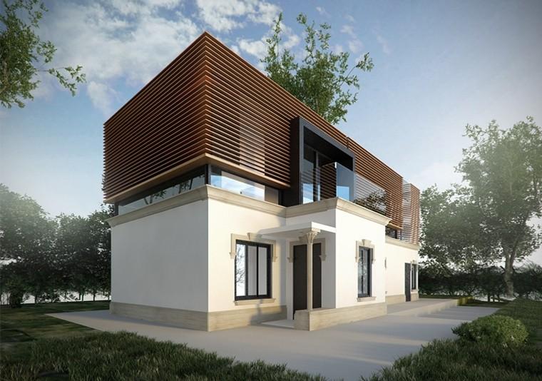 Proiect Consolidare si Supraetajare Casa Existenta cod CSA Targu Jiu Gorj